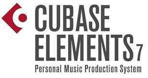 Cubase Elements v7 Music Editing Software for Windows for Sale in Toledo, OH