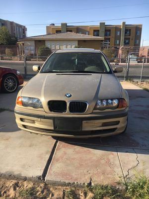 2000 bmw 323i for Sale in Las Vegas, NV