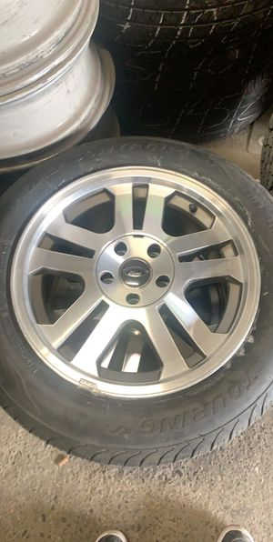 2005 mustang gt rims for Sale in Grandview, WA