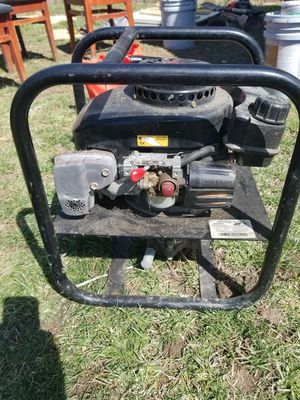 Pressure washer for Sale in Whitehall, OH