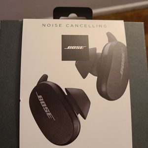 Bose Quietcomfort Bluetooth Earbuds for Sale in Tustin, CA