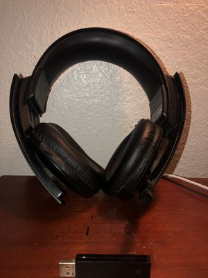 Sony PlayStation Official 1st Gen. Headset & USB for Sale in Riverside, CA