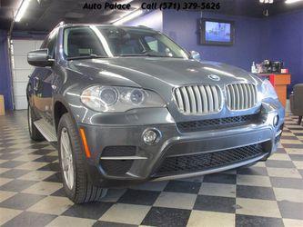 2012 BMW X5 AWD xDrive35d Diesel 4dr SUV for Sale in Manassas,  VA