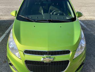 2015 Chevrolet Spark for Sale in Laurel,  MD
