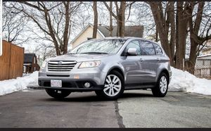 2008 Subaru tribeca clean and clear title for Sale in Brockton, MA