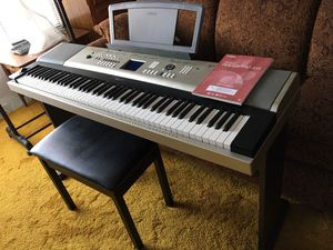 Yamaha DGX-530 — YPG 535 for Sale in Saint CLAIRSVLE, OH