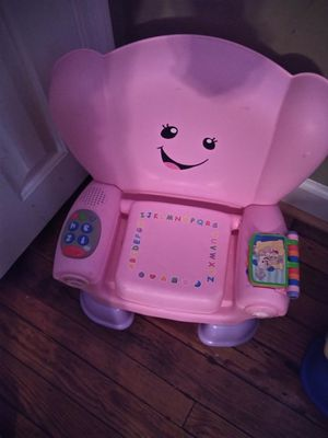 Kid's Interactive Chairs Just needs Batteries..$20 for Sale in Chesapeake, VA