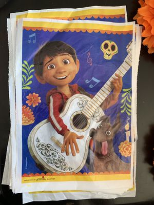 Coco party decorations for Sale in Chula Vista, CA
