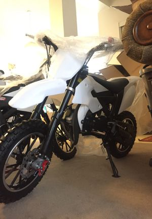 Brand New 50cc Dirt Bike for Sale in Fresno, CA