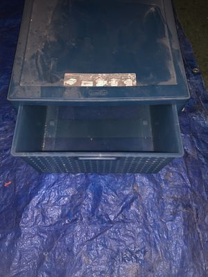 Storage drawer for Sale in Fresno, CA