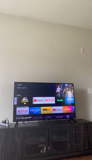 50 inch Element TV for Sale in Durham, NC