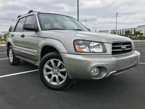 2005 Subaru Forester for Sale in Austin, TX