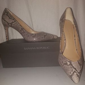 Banana Republic Madison 12 hour pump for Sale in New York, NY