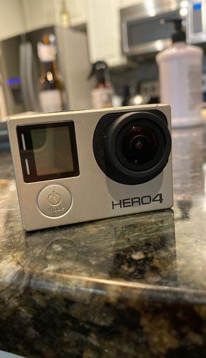 GoPro Hero4 for Sale in Houston, TX