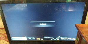 Vizio 55 inch full HD 3D Smart TV for Sale in Salt Lake City, UT