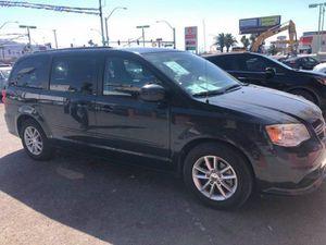 2014 Dodge Grand Caravan for Sale in Las Vegas, NV