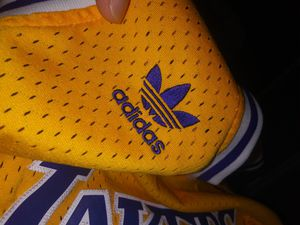 Adidas Kobe Bryant Jersey #8 for Sale in Waterbury, CT