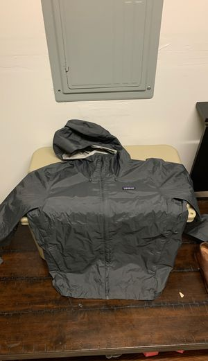 Men's Patagonia Torrent Shell Rain Jacket for Sale in Seattle, WA