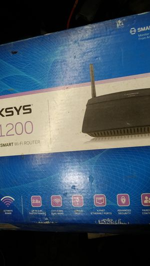 Router for Sale in Bakersfield, CA