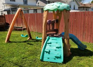 Swing set for Sale in Columbus, OH
