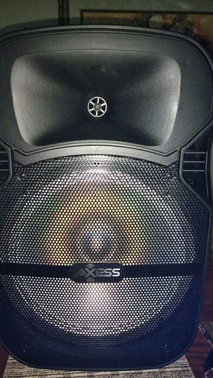 Bluetooth speaker for Sale in Yuba City, CA