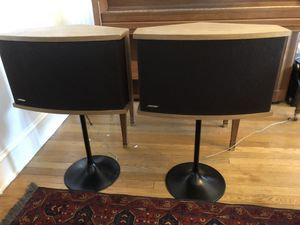 Bose 901s Series IV Stereo Speakers for Sale in Washington, DC