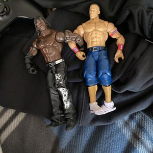 John Cena And RTruth for Sale in Kennesaw, GA