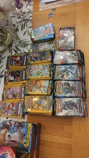 More pokemon packs for Sale in Gulfport, FL
