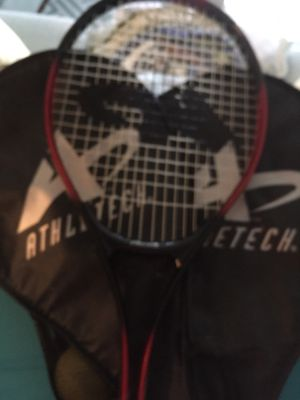 Tennis rackets two for $20 for Sale in Beachwood, NJ
