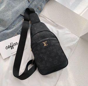 Men's/Ladies Designer Fasion Brand Shoulder Sling bag! $85 obo for Sale in Garland, TX