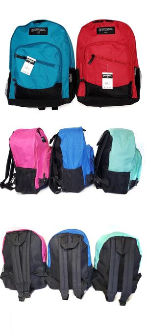 Brand NEW! Small Everyday Use Backpacks For Traveling/Gym/Outdoors/Hiking/Biking/Work/School/Gifts $6 for Sale in West Carson, CA