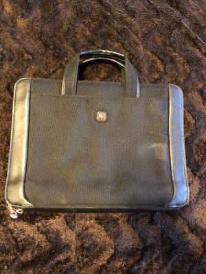 Business carrying Bag with extras for Sale in Alexandria, VA