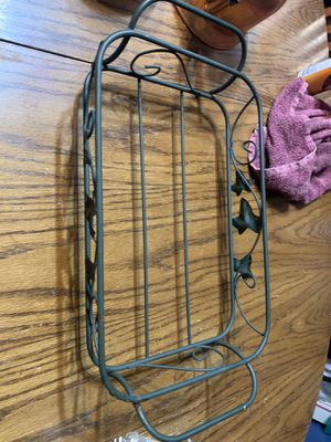 Metal Casserole Dish Holder for Sale in Parma, OH
