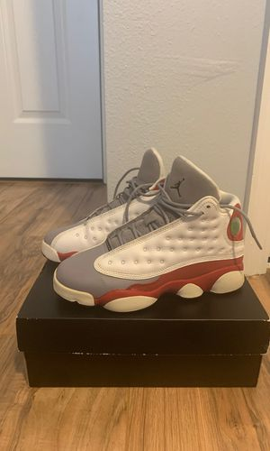 Air Jordan 13 retro BG (need gone now!) for Sale in Knightdale, NC