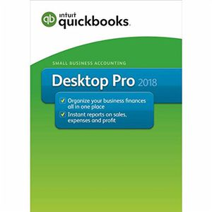 Quickbooks pro 2019 for Sale in Queens, NY