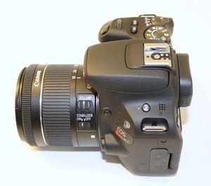 Canon EOS SL2 camera and lens for Sale in Miami, FL