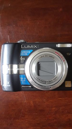 Panasonic lumix camera digital for Sale in Miami, FL