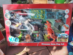 NEW Big Dinosaur set for Sale in South Gate, CA