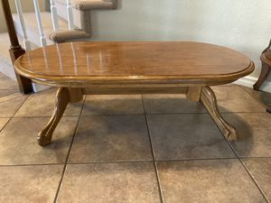 Table for Sale in Tracy, CA