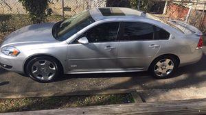 09 Chevy Impala SS for Sale in Arlington, VA