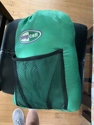 Sleeping Bag for Sale in Chesterbrook, PA