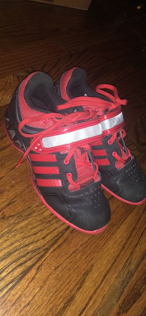 Adidas Adipower Weightlifting Shoes for Sale in Houston, TX