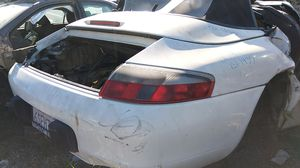 2001 Porsche 911 for parts only for Sale in San Diego, CA