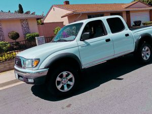 TOYOTA TACOM STRONG ENGINE for Sale in Mesa, AZ