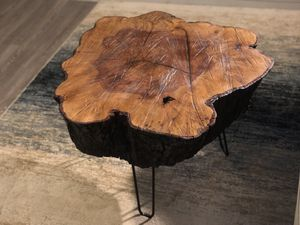 Table accent table coffee table for Sale in Dallas, TX