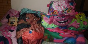 Dreamworks Trolls bedding set for Sale in City of Industry, CA
