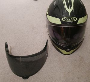 HJC FG-17 Helmet for Sale in Boulder, CO