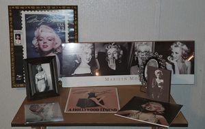 Marilyn Monroe Bundle for Sale in San Antonio, TX