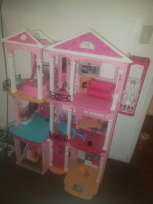 Barbie Doll House for Sale in Gardena, CA