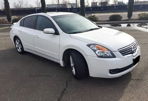 2007 nissan altima Surround View for Sale in Jacksonville, FL